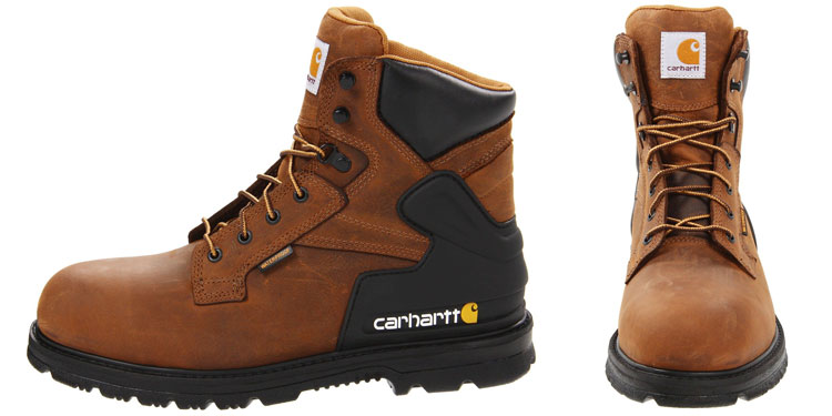 Carhartt-Safety-Toe-Work-Boot best wide width feet work boots