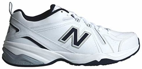 New Balance Men's Wide Width Shoes That Ensures Style and Comfort