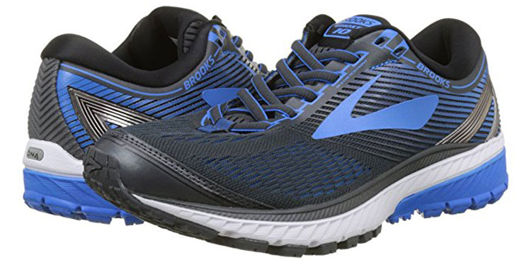 best wide width Running Sneakers  – Brooks Ghost