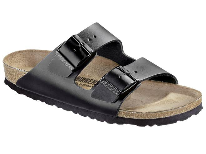Birkenstock German Classic Sandal for Wide Feet Male